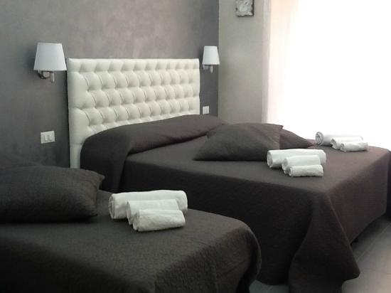 Relais Cavour Inn : MATRIMONIALE