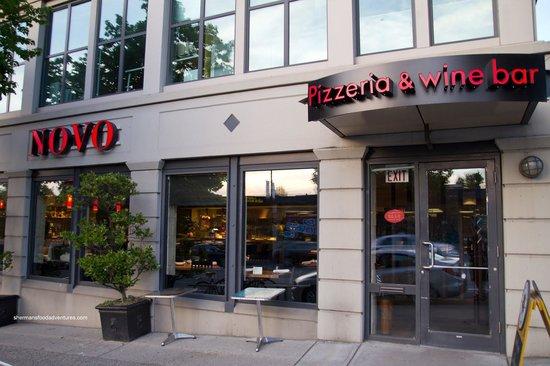 Novo Pizzeria and Wine Bar