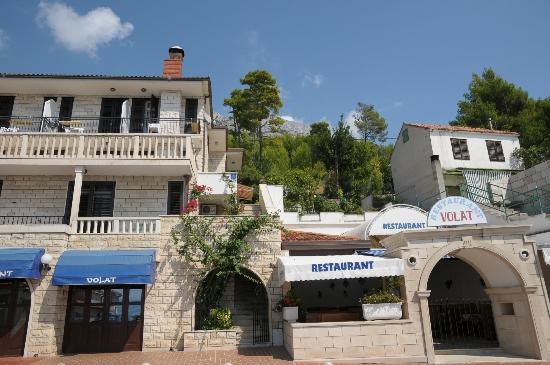 Restaurant Volat