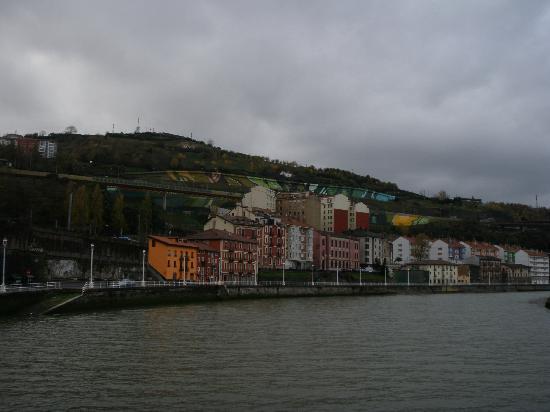 Bilboats: Vista desde el barco