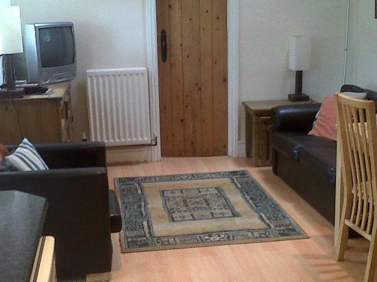 Lakeside Country Guest House: Self catering Lakeside Lodge