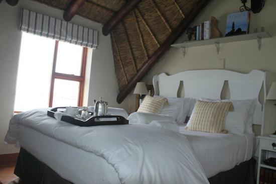 Klokkiebosch Guest House: 1