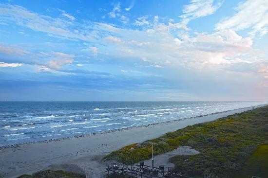 Corpus Christi, Teksas: Padre Island National Seashore