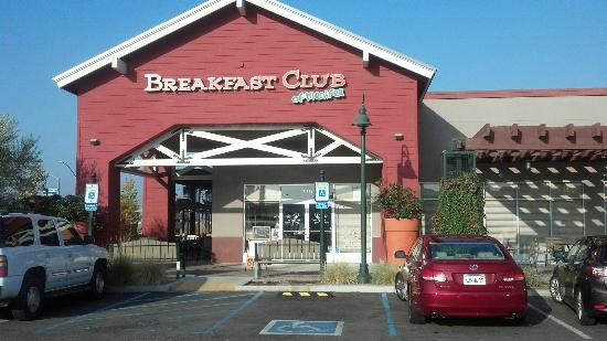 Breakfast Club of Menifee