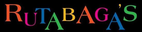 Rutabagas: Logo