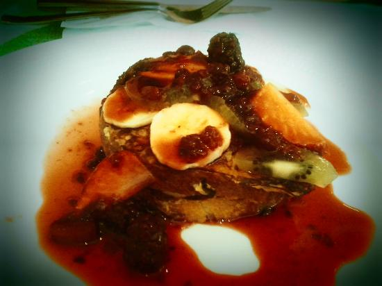 Simbio: The french toast