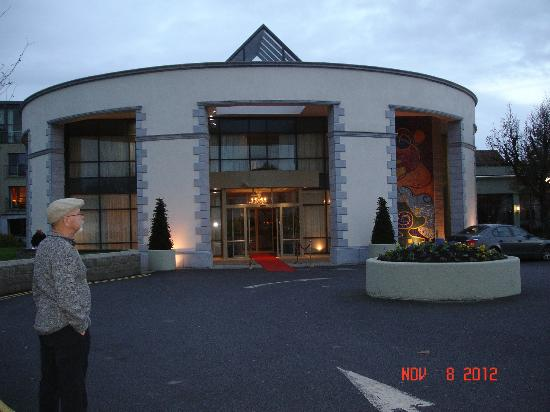 Newpark Hotel, Kilkenny Ireland