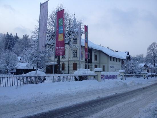 夢幻酒店照片