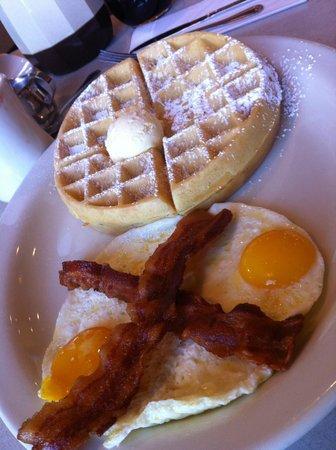 Egg and I Restaurant