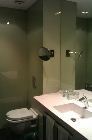 Hotel Santo Domingo Madrid: Bathroom