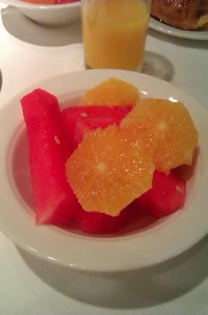 Hotel Santo Domingo Madrid: Breakfast