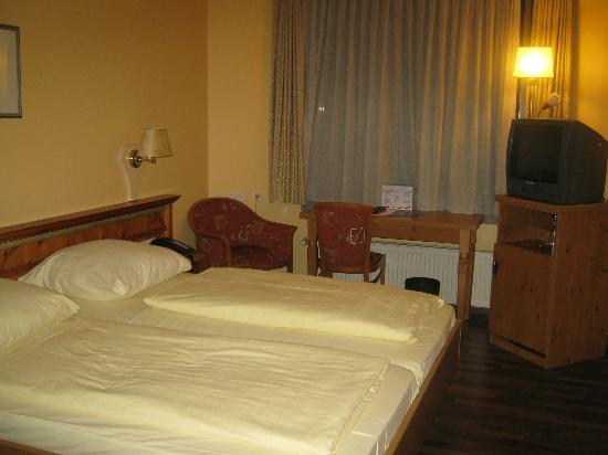 Zur Post Hotel: Camera