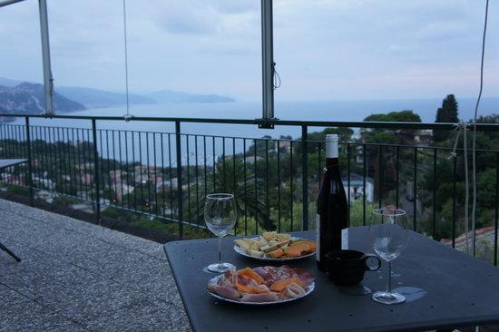 Hotel Primo Sole: Отель