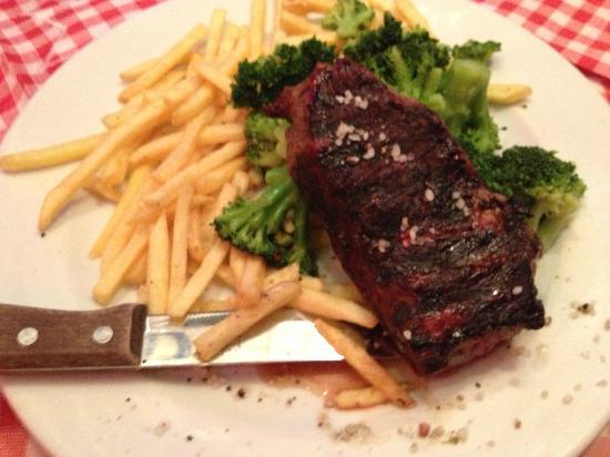 Jeff's: Fletto di carne argentina 300 grammi