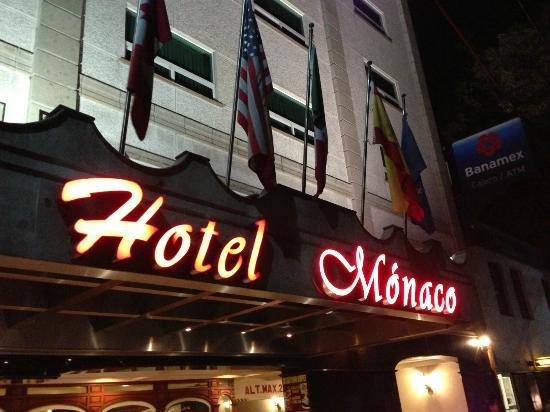 Monaco Hotel: Hotel Monaco