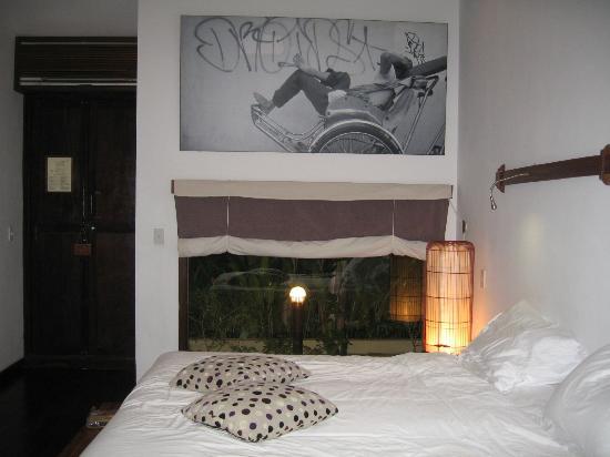 Chen Sea Resort & Spa Phu Quoc: Chambre