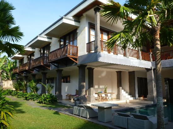 indira cottages