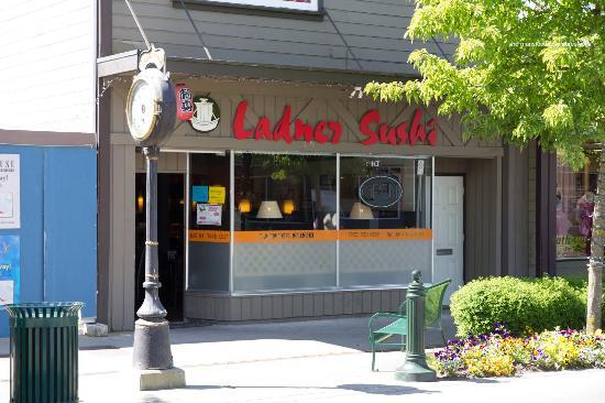 Ladner Sushi