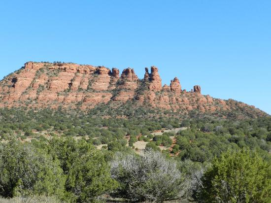 Hampton Inn Sedona: Sedona, Arizona