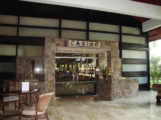 Paradisus Punta Cana Resort: El Casino
