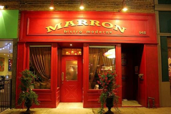 Marron Bistro