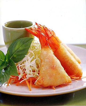 Thai Chef Cuisine