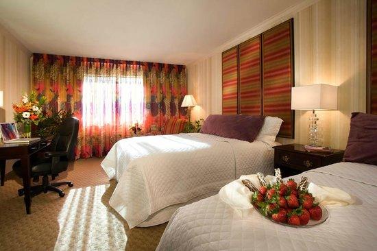 Best Western Plus Sutter House Hotel Sacramento