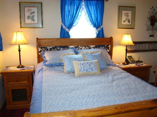 Morley's Acres Farm and Bed & Breakfast: Garden Cottage