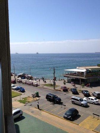 Atton San Martin: hotel San Martin