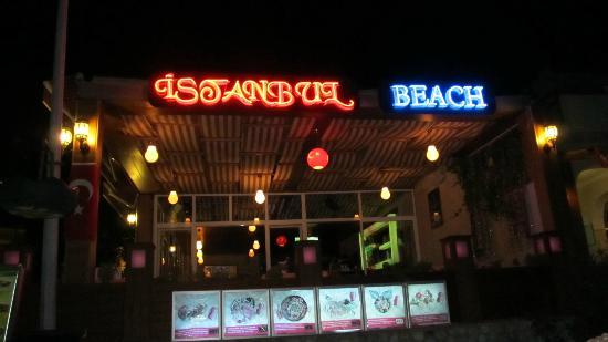 Istanbul Cafe-Bar Restaurant
