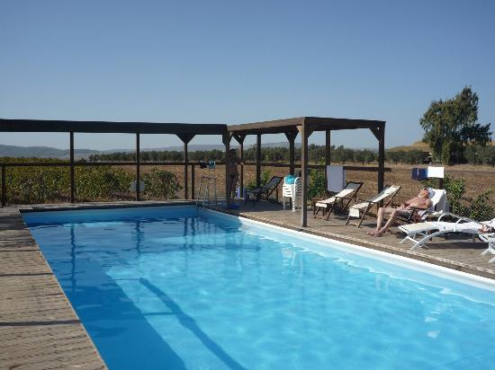 Barbakfar: The Pool