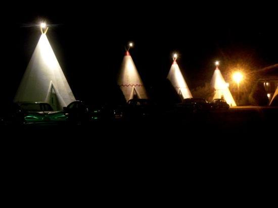 Wigwam Motel 사진
