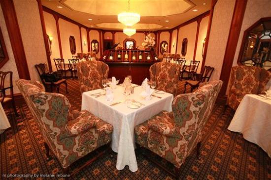 Capital Dining Room