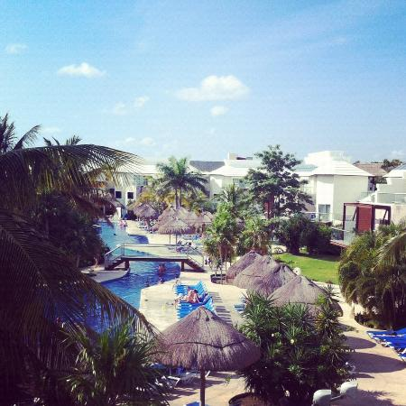 Sandos Caracol Eco Resort照片