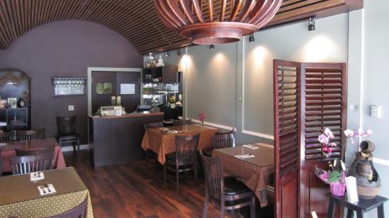 Bangkok City Cafe