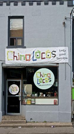 Chino Locos