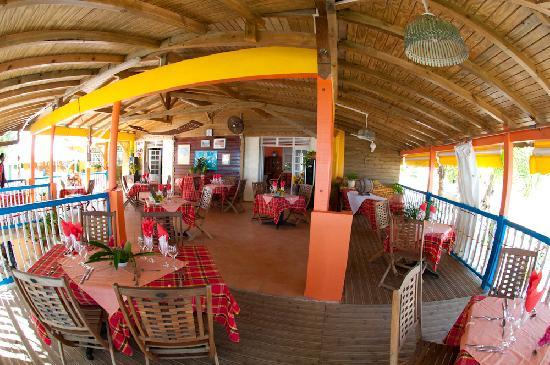 Prix Restaurant Saint Anne Gouadelouoe