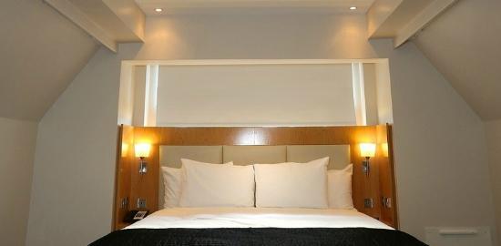 Holiday Inn Sittingbourne: BEST WESTERN PLUS Coniston Hotel