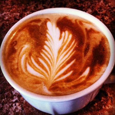 Cincott Farms: Latte Art