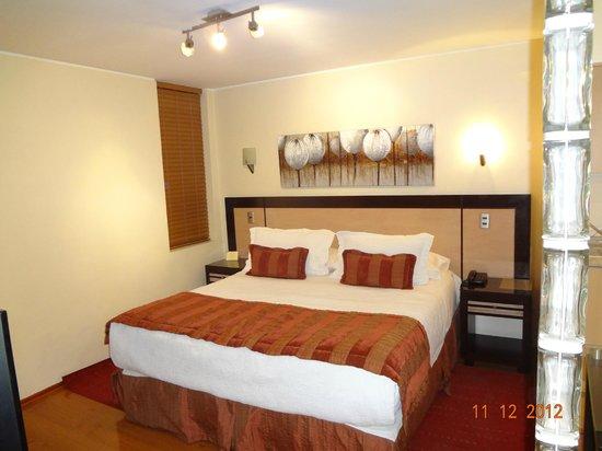 Hotel Orly: Quarto 