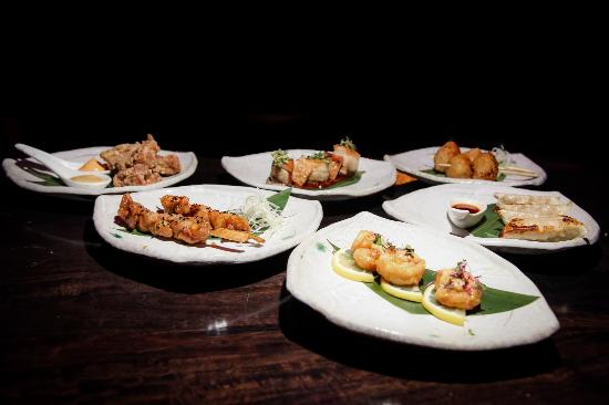 Zuri Bar & Dining