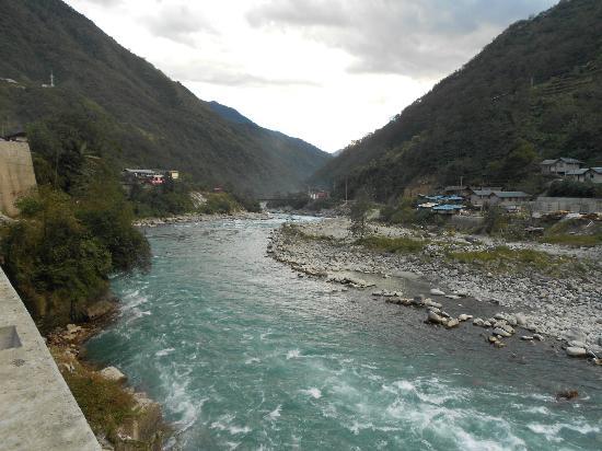 Dulong River
