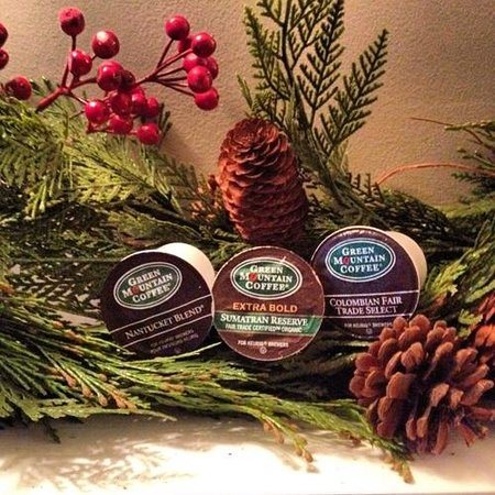 Adirondack Corner Store and Deli: Best Price on K-Cups in Lake Placid