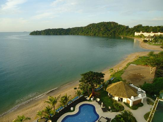 The Westin Playa Bonita Panama: View from the room