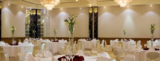 Al-Taj Palace Restaurant