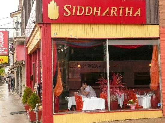 New Sidharta Restaurant Photo