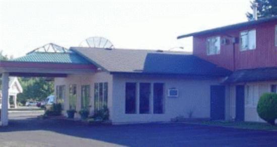 Alpiner Motel & Inn Foto