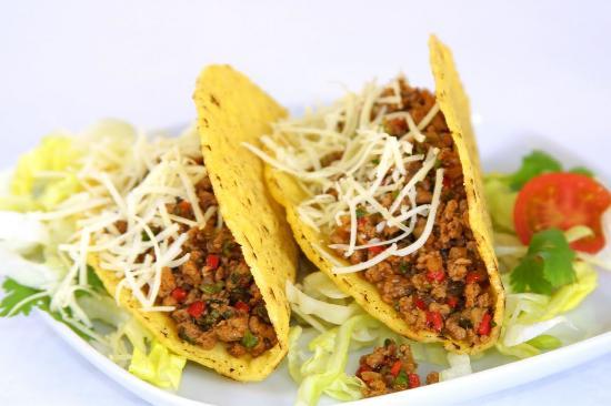 El Taco Place Foto