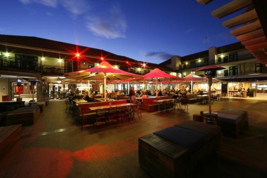Coogee Bay Hotel Accommodation Review