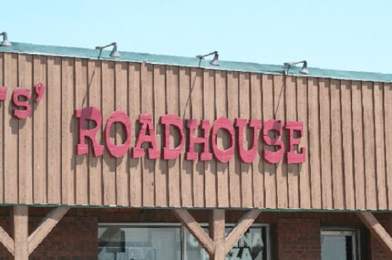 C C's Roadhouse